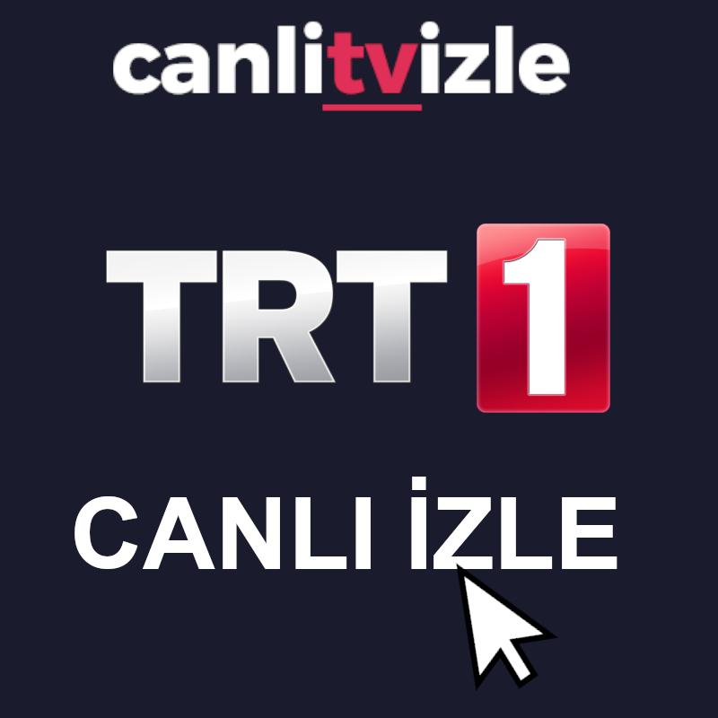 TRT 1 Canlı İzle