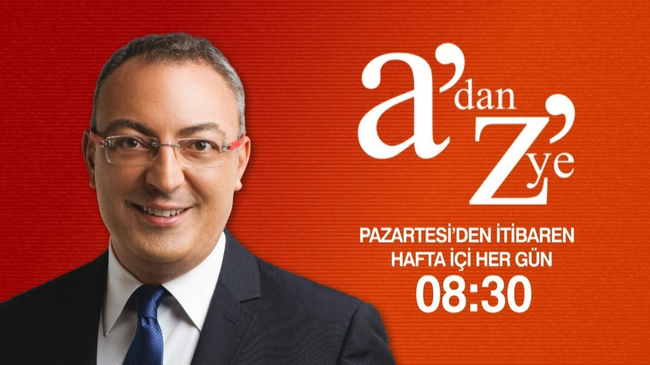 a'dan z'ye cnn türk