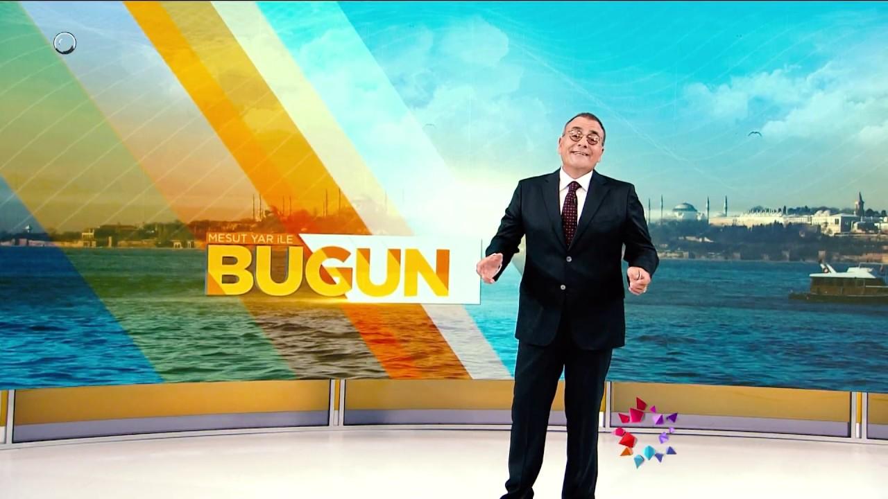mesut yar ile bugün star tv